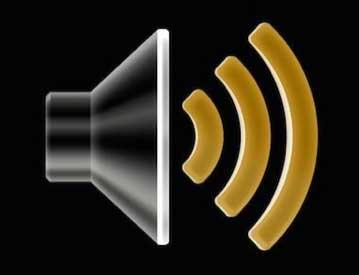 phone system volume
