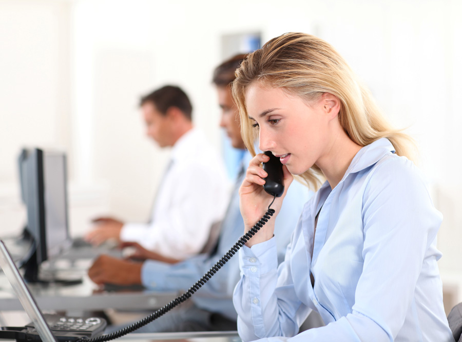 Do I need a new business phone system for NBN?