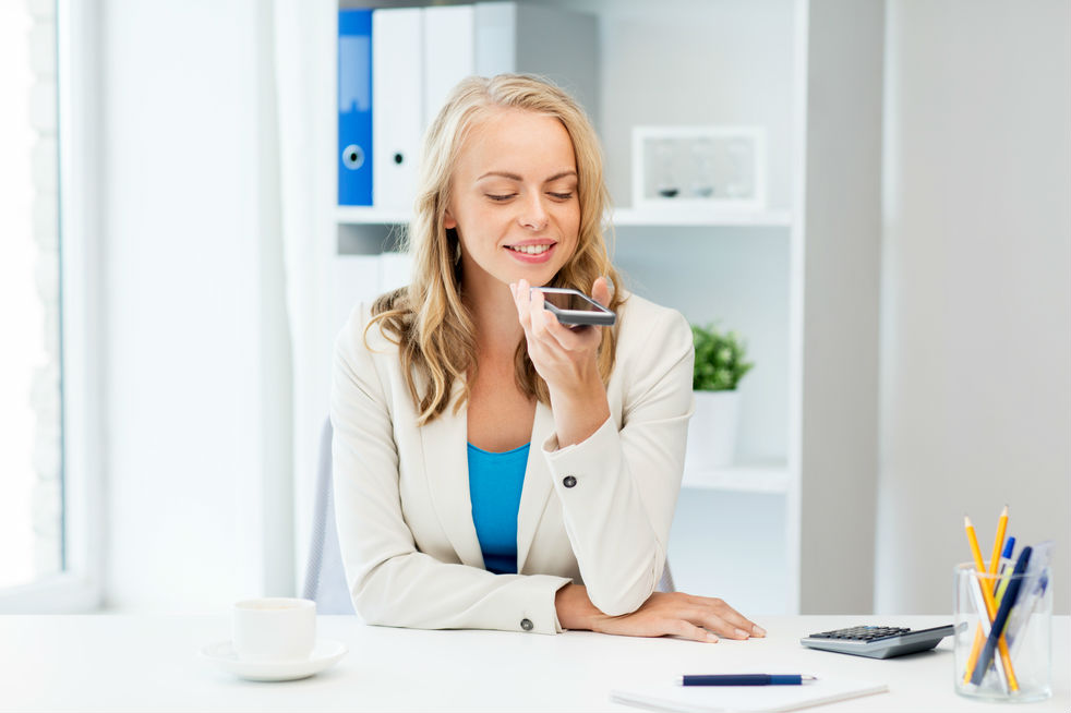 On Hold Messaging Service Perth