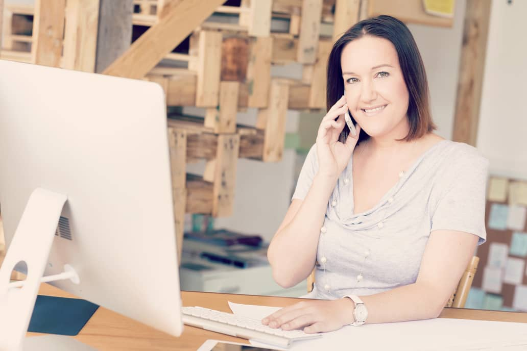 Phone Answering Services Perth