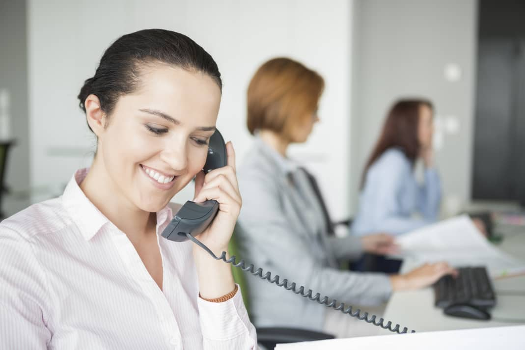 On Hold Messaging Services Sydney