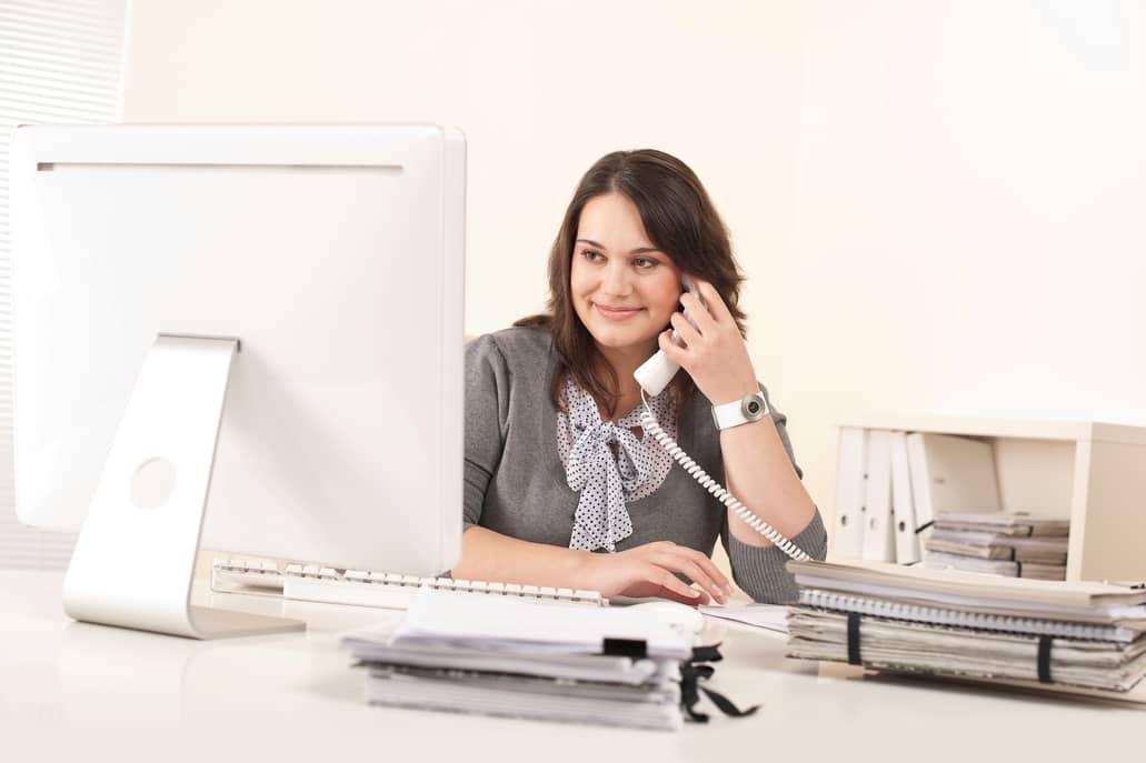 Professional Voicemail Messages Sydney