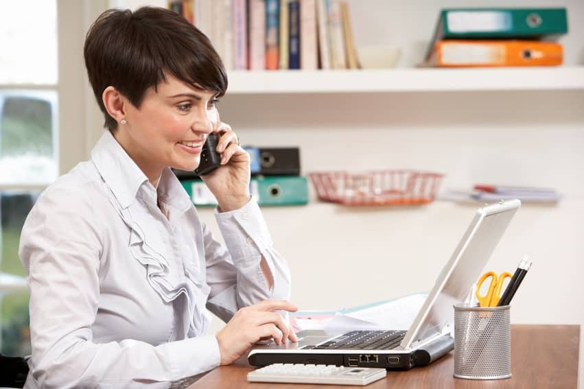 Professional Voicemail Messages Adelaide